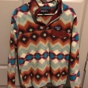 Patagonia Women's Fleece Pullover